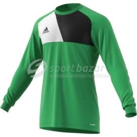 AZ5400/Jr. Adidas Assita 17 kapusmez zöld Junior