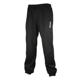Errea Basic gyerek melegítő nadrág - fekete