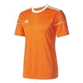 Adidas Squadra 17 mez - narancssárga-fehér