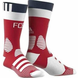 Adidas FC Bayern München férfi zokni - piros