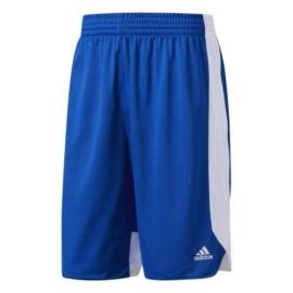Adidas Crazy Exp kifordítható kosaras nadrág - kék-fehér