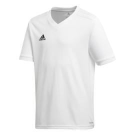 Adidas Tabela 18 mez fehér junior