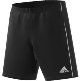 CE9031 Adidas Core 18 edző rövidnadrág fekete felnőtt