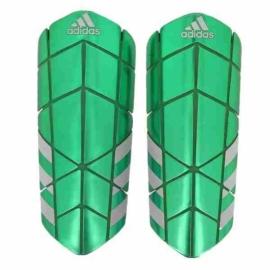 Adidas Ghost Pro sípcsontvédő - zöld