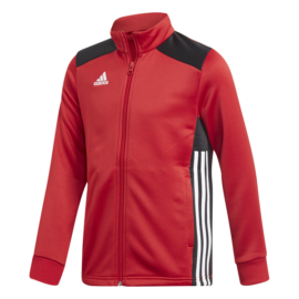 Adidas Regista 18 PES melegítő felső piros junior