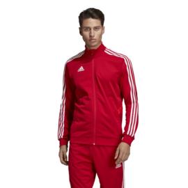 Adidas Tiro 19 edző melegítő felső felnőtt piros