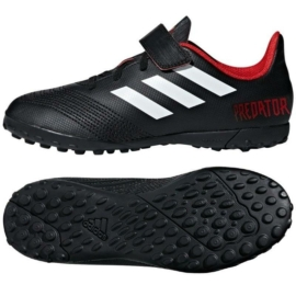 Adidas Predator Tango 18.4 TF Junior műfüves cipő