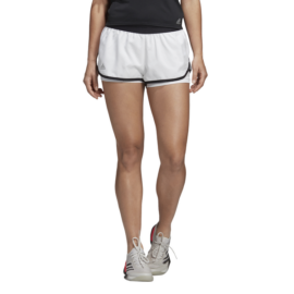 ADIDAS CLUB SHORT fehér női rövidnadrág