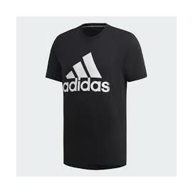 DT9933 Adidas Must Have fekete póló férfi