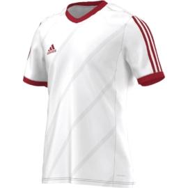 Adidas Tabela 14 felnőtt mez - fehér-piros