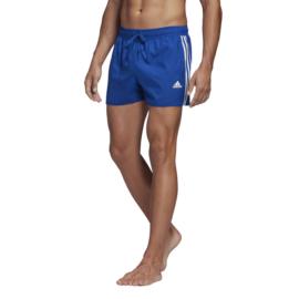Adidas 3S CLX SH VSL férfi kék fürdőnadrág