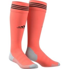Adidas Adisock 18 sportszár koral