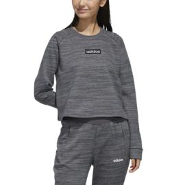 Adidas női pamut melegítő felső