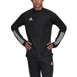 Adidas Condivo 20 melegítő felső felnőtt fekete