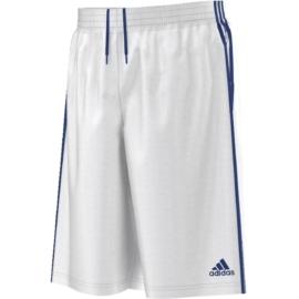 Adidas Commander kosaras rövidnadrág - fehér-kék