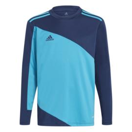 GN6947 Adidas Squadra21 kapusmez gyerek kék