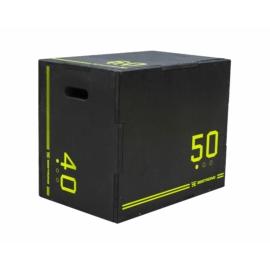 LKC-983/k Plyo Box 40 x 50 x 60 cm