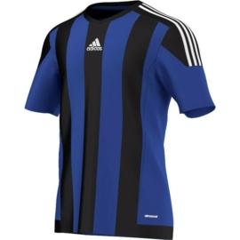 Adidas Striped 15 felnőtt mez - kék-fekete