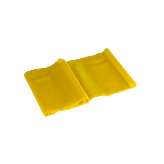 BeStrong gumiszalag - sárga