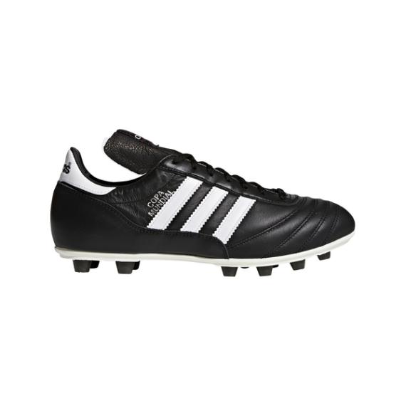 Adidas Copa Mundial bőr stoplis cipő