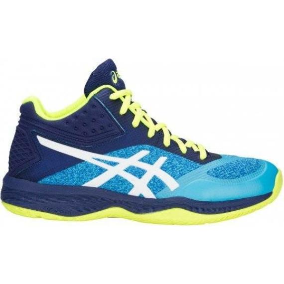 Asics Netburner Ballastic FF MT női kézilabda cipő