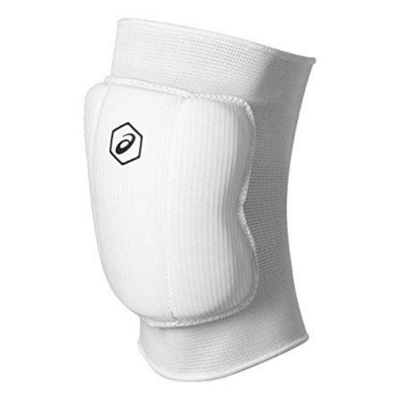 Asics Basic térdvédő fehér
