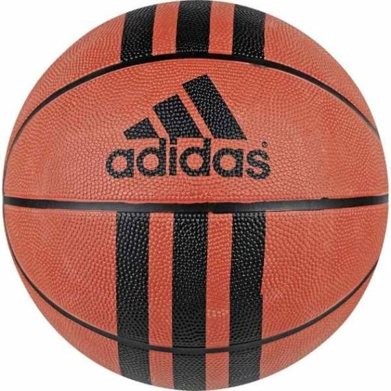 Adidas 3 Stripe kosárlabda