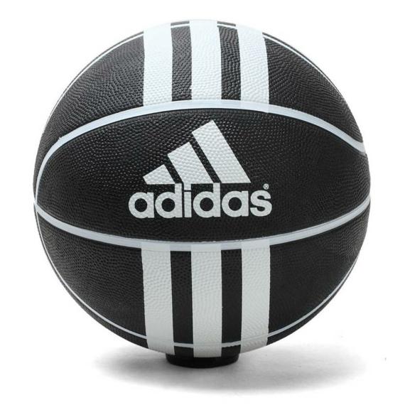 Adidas 3S Rubber X kosárlabda - méret: 5, 7