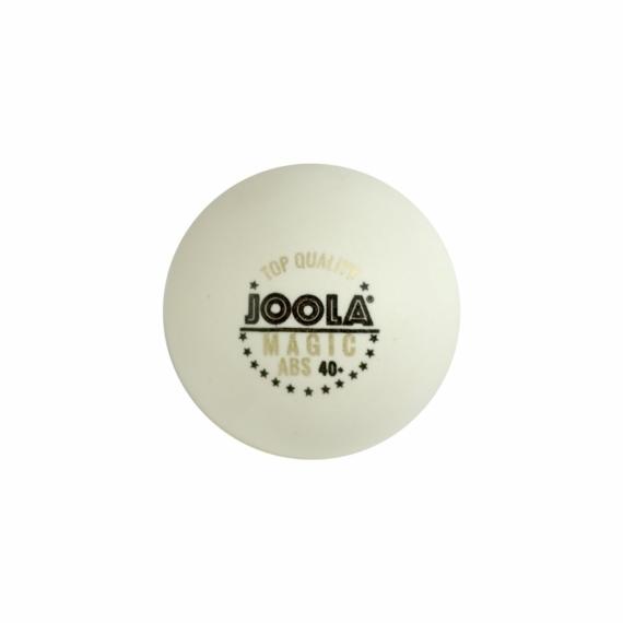 Joola Magic ABS 40+ ping pong labda