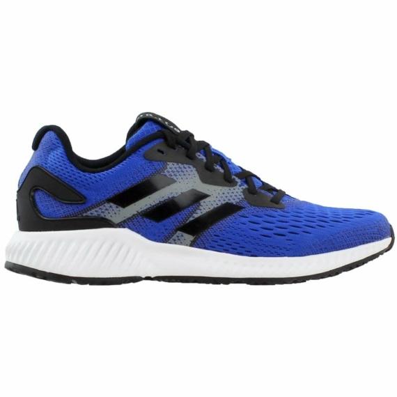 Adidas Aerobounce férfi futócipő - kék