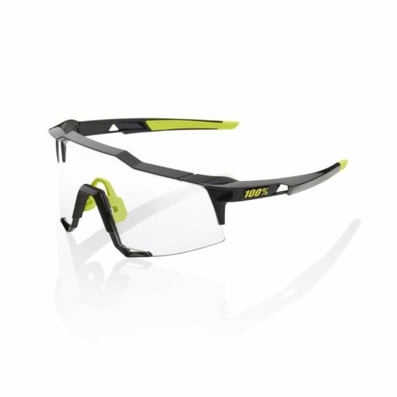 100% Speedcraft Photochromic sport szemüveg