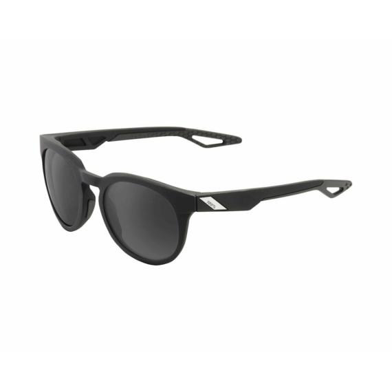 100% Campo Soft Tact napszemüveg fekete
