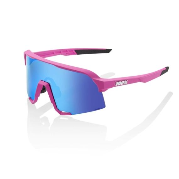 100% S3 Soft Tact sport szemüveg