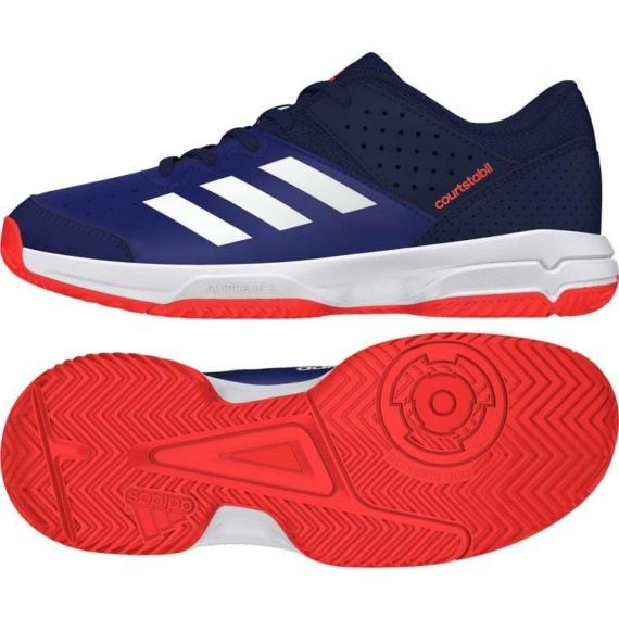 Adidas Court Stabil kézilabdacipő junior