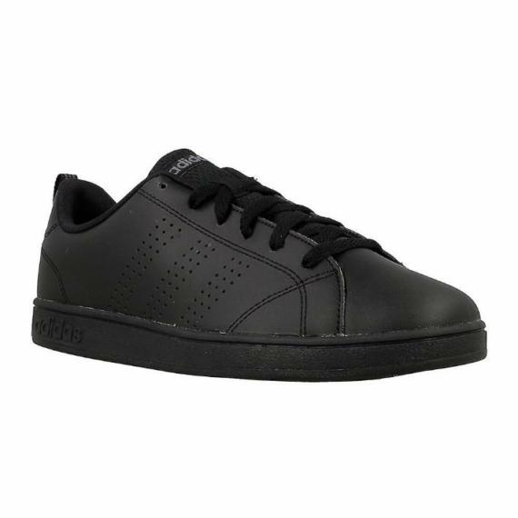 VS ADVANTAGE fekete cipő