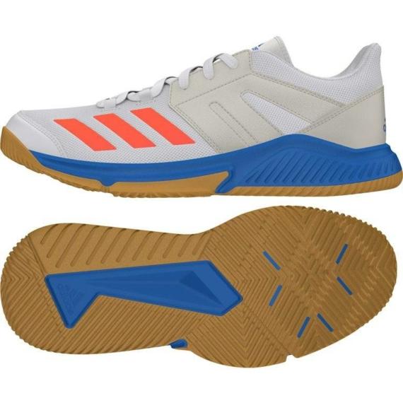 Adidas Essence kézilabda cipő fehér