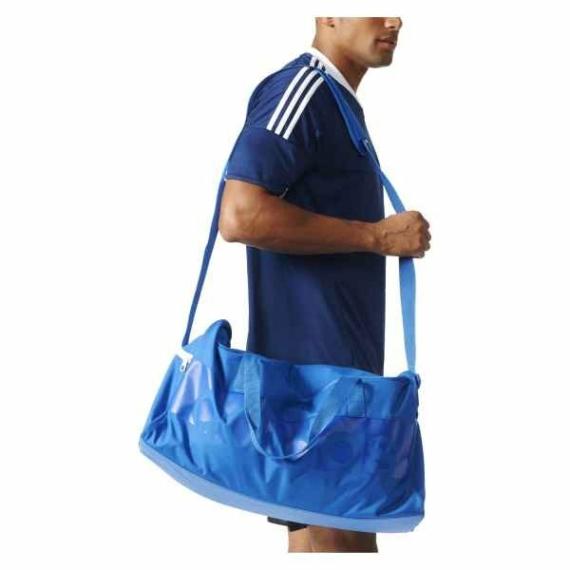 Adidas Tiro Linear táska - kék
