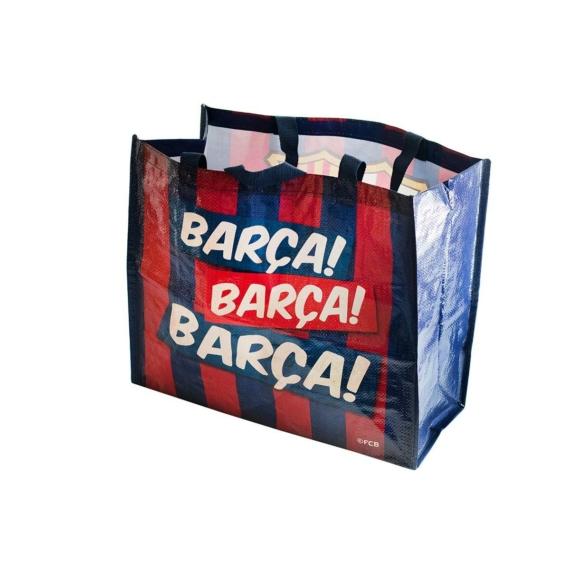 FC Barcelona táska nagy címer