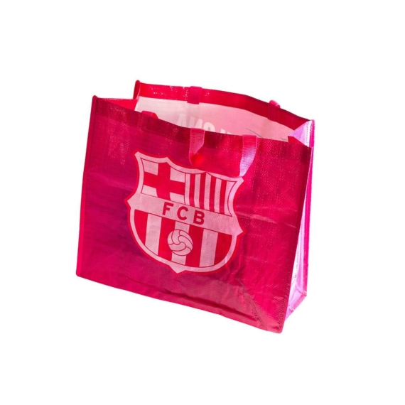FC Barcelona táska rózsaszín