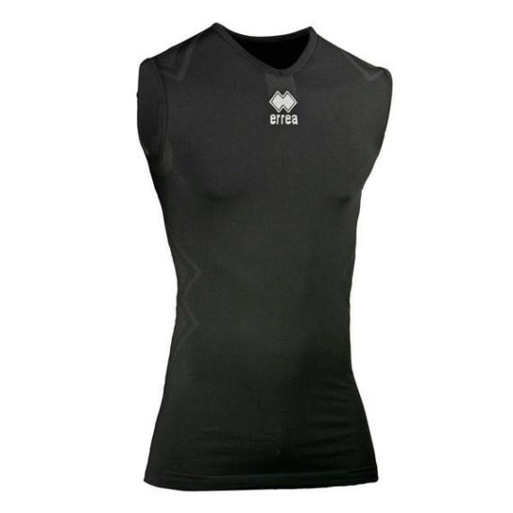 Errea Sinuous férfi aláöltözet trikó - fekete