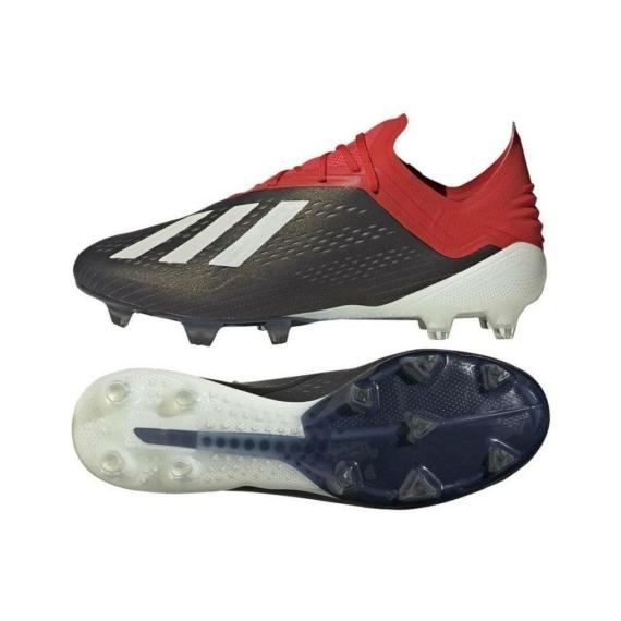 Adidas X 18.1 FG stoplis cipő
