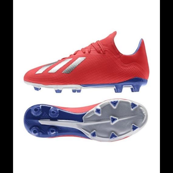 Adidas X 18.3 FG stoplis cipő