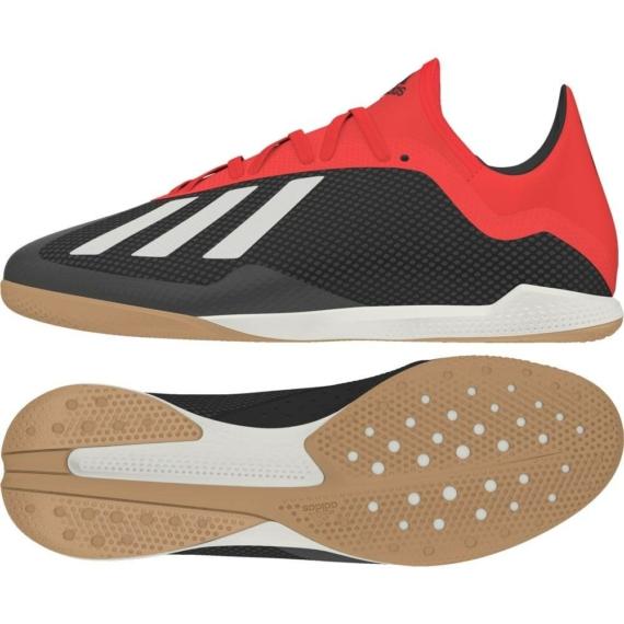 Adidas X 18.3 IN teremcipő