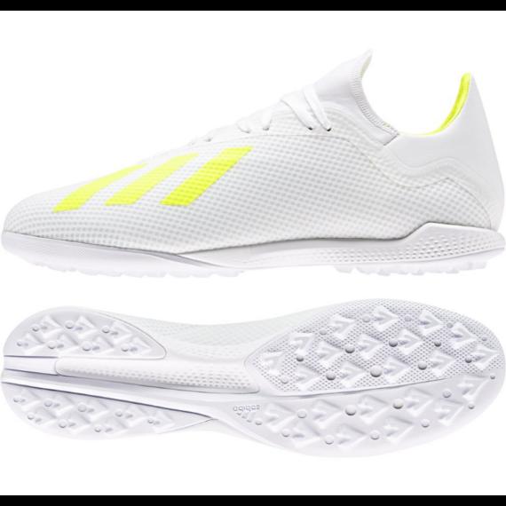 Adidas X 18.3 TF műfüves cipő
