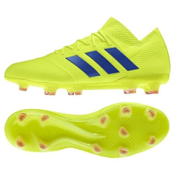 Adidas Nemeziz 18.1 FG stoplis cipő