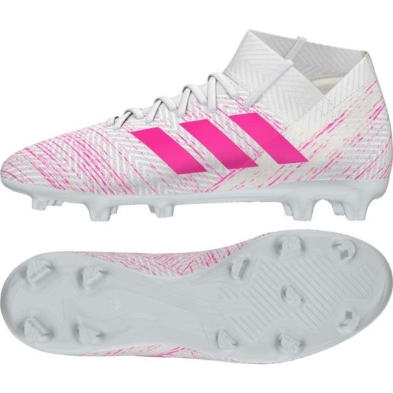 Adidas Nemeziz 18.3 FG stoplis cipő