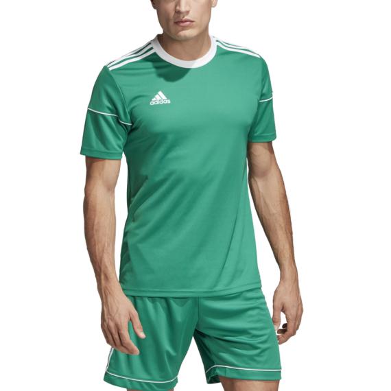 Adidas Squadra 17 mez - zöld-fehér