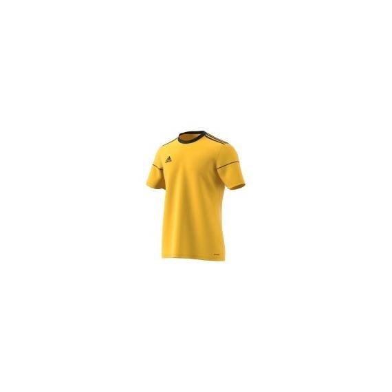 BJ9180 / Sr. Adidas Squadra 17 mez sárga felnőtt