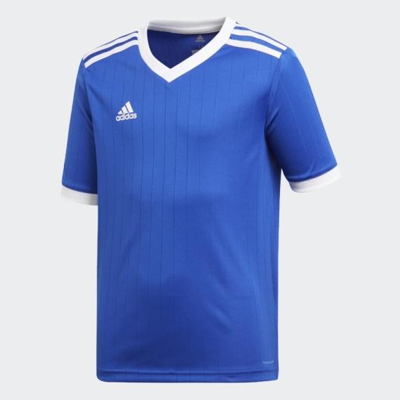 CE8916/jr Adidas Tabela 18 mez kék junior