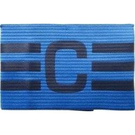 Adidas csapatkapitányi szalag kék